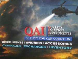 QAI 2013 Backdrop